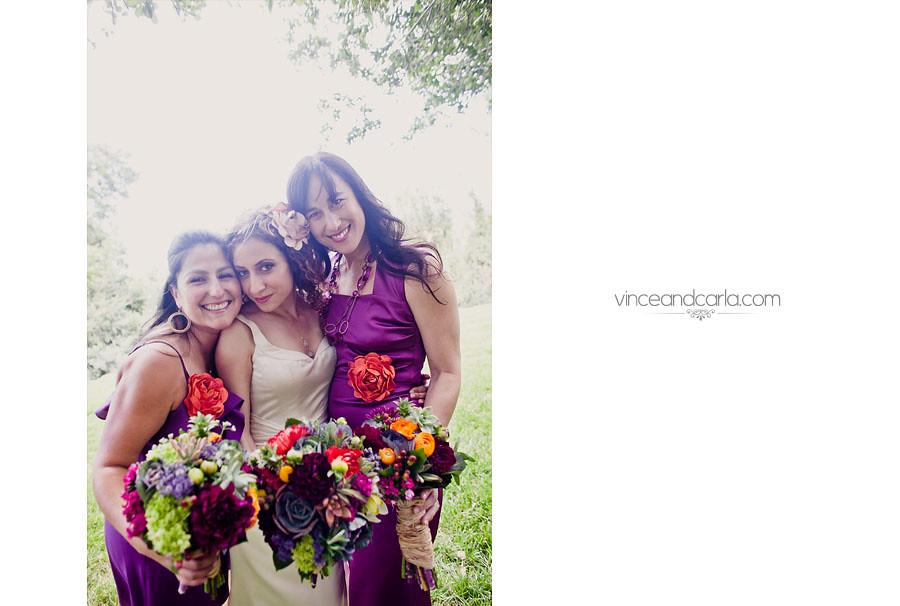 prep bride group3