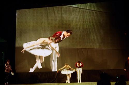 聖彼得堡馬林斯基劇院基洛夫芭蕾暨交響樂團2009.4.2