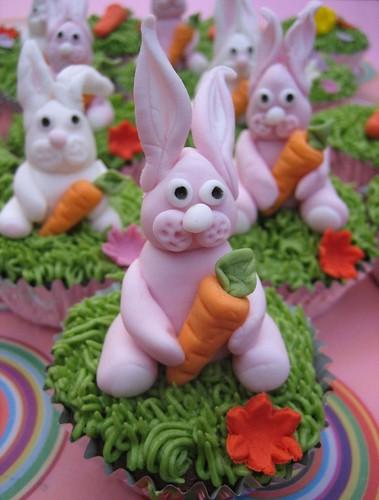 Hello Bunny......