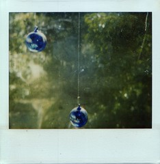 views (s2art) Tags: roidz polarids archives scans memory history geo:lat=37832486 geo:lon=145047469 geotagged blue green baubles window tree 2ndstorey 5518toorongardeasthawthorn pc3123 auspctagged pctagged3123 roid roidrage polaroids polaroid polaroidrage nostalgia faded roidrageredux2012 trove australiainpictures troveaus unfound art