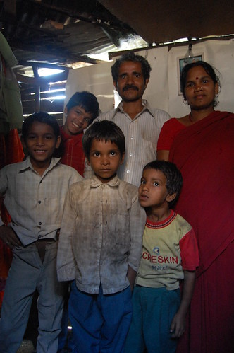 Raja+family