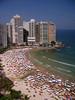 Pitangueiras (Rapha-chan) Tags: life trip carnival brazil holiday love beach photoshop island casa view 2009 guarujá sunnyday pitangueiras ♥ 愛 島 ブラジル 浜辺