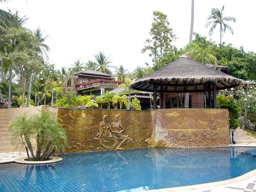 Koh Samui Atlantis Resort & Spa アトランティスリゾート POOL0009