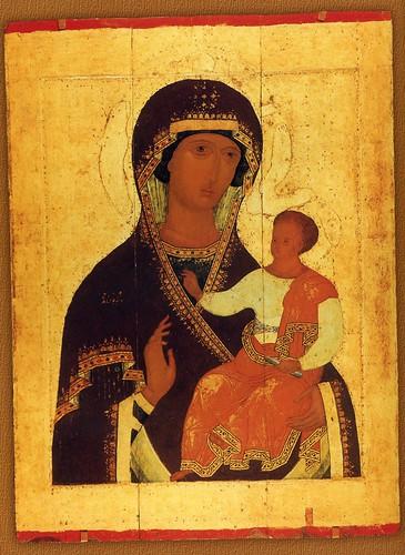 022-Dionisio Hodegetria Virgen. 1502