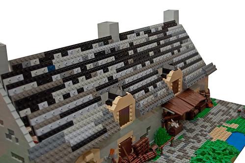 Admiral Benbow Inn