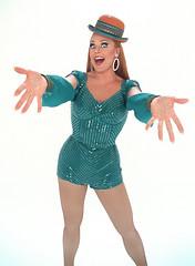Drag queen celebrity impersonators youtube