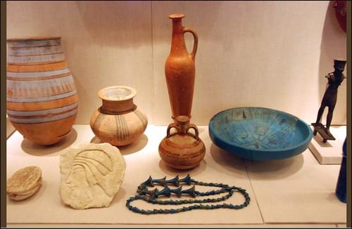 2008_0923_185437AB Oriental Institute, Chicago por Hans Ollermann.