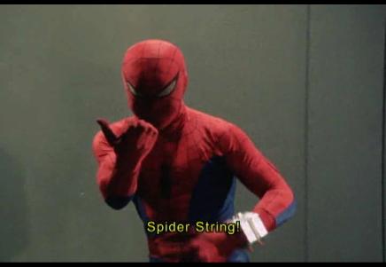 090306(2) - 傳說中的1978東映特攝『蜘蛛人+巨大機器人』,確定從昨天起在北美《驚奇漫畫 Marvel Comics》官方網站上,每週四進行全球線上首播 (1/3)
