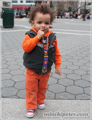 MiniHipster.com - kids street fashion, childrends clothing trends