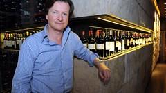 """François Lurton: """"Mi trabajo es desarrollar altos volúmenes de vinos caros"""""""