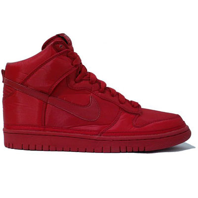 DUNK HIGH PREMIUM VANDAL QK(RED)