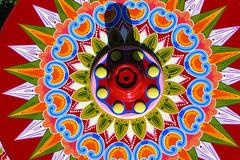 Ornate Color