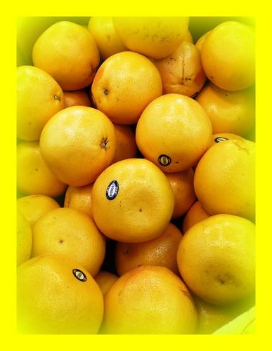 Grapefuits
