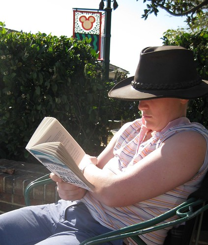 GG reading