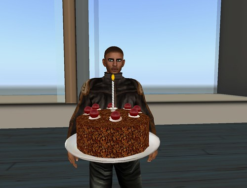 Nexeus and Cake!
