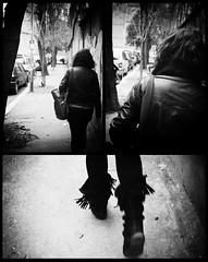 Walking in San Lorenzo (ninakupenda81) Tags: