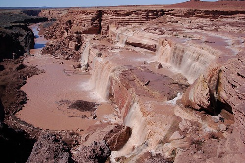 Grand Falls of the Little Colorado 6