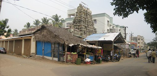 Sri Hayagreevar Temple