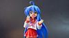 らき☆すた - 泉 こなた Figma (SocccSo) Tags: max smile factory good panasonic izumi 泉 konata lx2 らき☆すた lucky☆star こなた figma