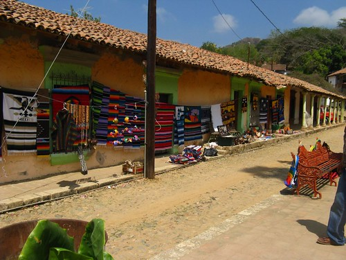 Plaza Machado Mazatlán Sinaloa