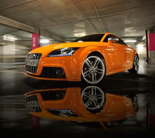 Your Dream/Favorite Car