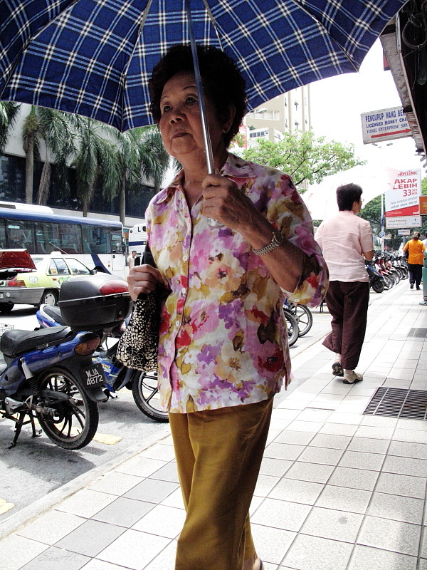 Umbrella @ KL Malaysia