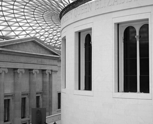 The British Museum, Great Court
