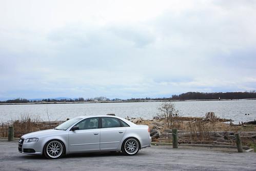 2006 Audi A4 2.0T Quattro Tiptronic