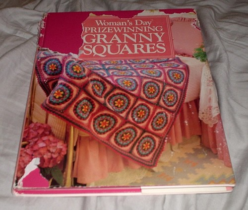 Women's Day Prizewinning Granny Squares