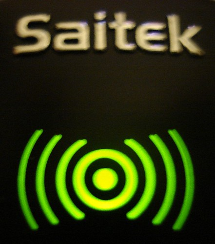 Saitek Light