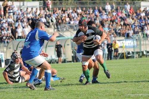 German della Rugby Roma - MTF
