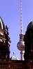 contrasto ($IMONE RAVERA PHOTO©) Tags: torre simone vecchio berlino deutschetelekom nuovo contrasto ravera invitedby