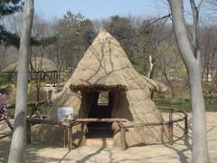 DSC01203 (Turansa Tours) Tags: yongin aldea folclorica