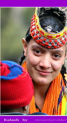Kalash, the cherubs of rugged terrains of Hindukush (imranthetrekker , new year new adventures) Tags: pakistan people afghanistan mountains tourism nature colors animals kids portraits faces innocence distillery nwfp cherubs aryans ayun chitral hindukush romboor imranthetrekker imranschah kalashvalleys birir nooristan kalashtribes bamborate chitralguy vedicculture kalashgirl chitralis rugveda