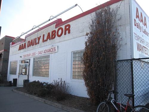 AAA Daily Labor