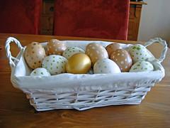 eieren / eggs