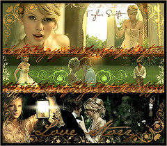 Taylor Swift - Love Story (FrankyI'm Back) Tags: