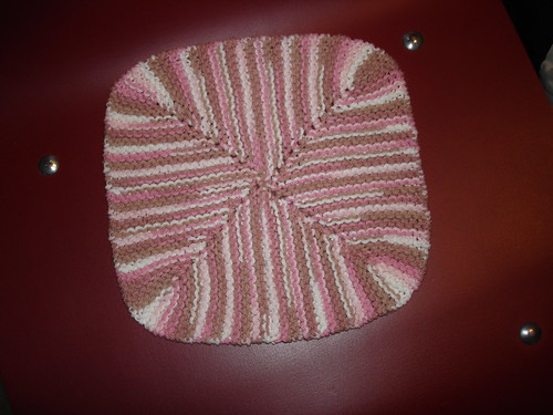4 corner wash cloth
