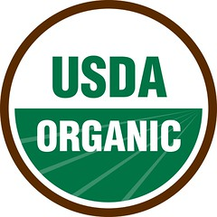 foto USDA Organic Seal by edlabdesigner - flickr
