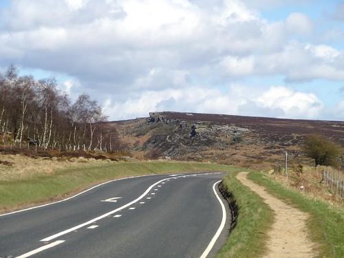 Sheffield to Castleton April 09 048