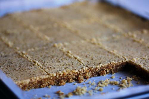Jamie Oliver's gingerbread 1736 R