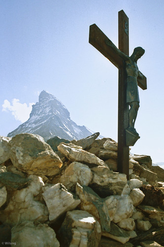 Matterhorn - a place and a year to remember.