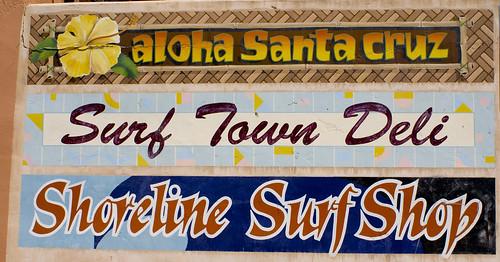 Aloha Santa Cruz