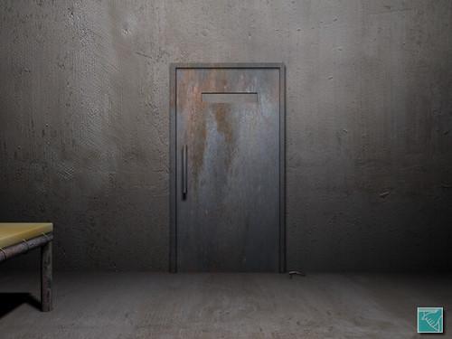 你拍攝的 牢獄 Rougoku。