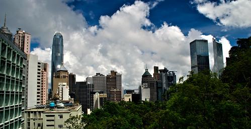 Hong Kong Island 06