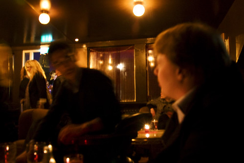 Greg + icelandic dude