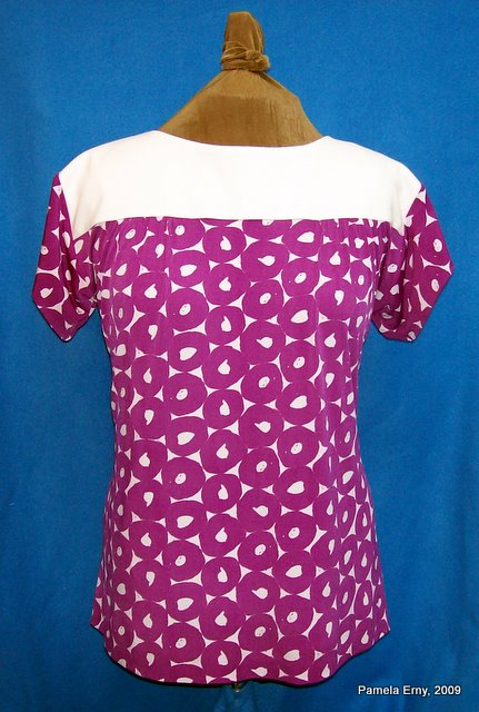 Hot Patterns Metropolitan Goodtimes (Dress, Tunic, Top)
