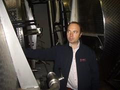 Starwinzer Paul Kerschbaum, Horitschon, Mittelburgenland