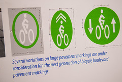 Bike Master Plan open house - SE-10