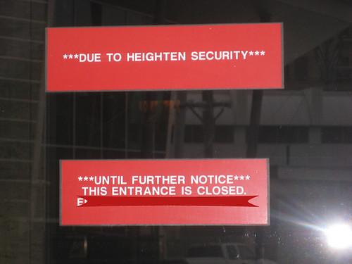 Sign Fail: AT&T